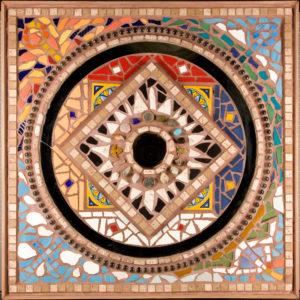 Guada's Medicine Wheel