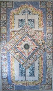St. Paul Mandala - 1